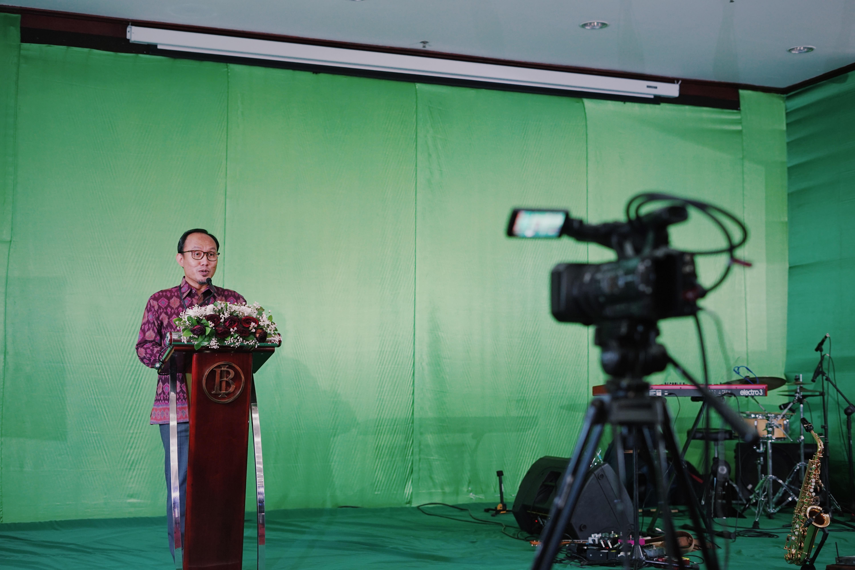 Seru Sriwijaya Palembang